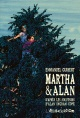 Couverture : Martha & Alan Emmanuel Guibert