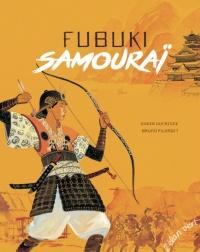 Fubuki, samouraï