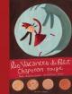 Couverture : Vacances du petit chaperon rouge (Les) Johanne Gagné,  Rogé