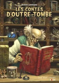 Contes d'outre-tombe (Les)