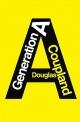 Couverture : Génération A Douglas Coupland