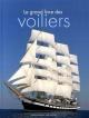 Couverture : Le grand livre des voiliers