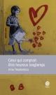 Couverture : Celui qui comptait être heureux longtemps Irina Teodorescu