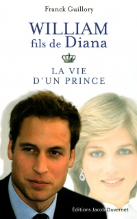 Vignette du livre William, fils de Diana