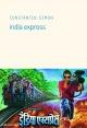 Couverture : India Express Constantin Simon