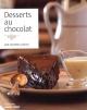 Couverture : Desserts au chocolat: 100 recettes plaisir Valentine Tibère