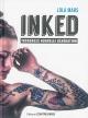 Couverture : Inked: tatouages nouvelle génération Lola Mars