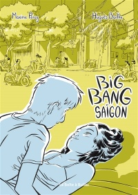 Big bang Saigon, Maxime Péroz