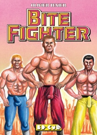 Vignette du livre Bite Fighter