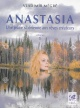 Couverture : Anastasia T.1 : Une jeune sibérienne aux rêves créateurs Vladimir Mégré