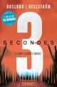 Couverture : Trilogie 3 secondes, 3 minutes, 3 heures : Trois secondes Anders Roslund, Börge Hellström