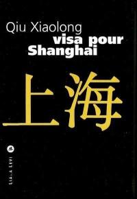 Visa pour Shangaï