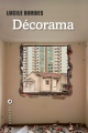 Couverture : Décorama Lucile Bordes