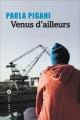 Couverture : Venus d'ailleurs Paola Pigani