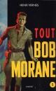 Couverture : Tout Bob Morane T.1 Henri Vernes