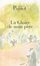 Couverture : Gloire de mon père (La) Marcel Pagnol