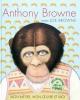 Couverture : Mon métier, mon oeuvre et moi: déclinaisons du jeu des formes Anthony Browne