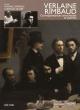 Couverture : Correspondances amoureuses et poèmes  CD mp3 Arthur Rimbaud, Paul Verlaine