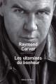 Couverture : Vitamines du bonheur (Les) Raymond Carver