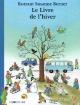 Couverture : Livre de l'Hiver (Le) Rotraut Susanne Berner