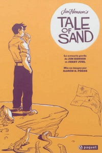 Jim Hensons's Tale of Sand