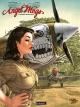 Couverture : Angel Wings T.1 : Burma Banshees  Yann, Romain Hugault