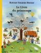 Couverture : Livre du Printemps (Le) Rotraut Susanne Berner