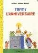 Couverture : Tommy : L'anniversaire Rotraut Susanne Berner
