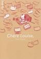 Couverture : Chère Louise Pierre Wazem