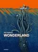 Couverture : Wonderland Tom Tirabosco