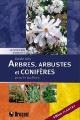 Couverture : Guide des arbres, arbustes et conifères pour le Québec Bertrand Dumont
