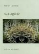 Couverture : Audioguide Bertrand Laverdure