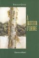 Couverture : A hauteur d'arbre Normand Génois