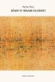 Couverture : Désert, et renard du désert Hector Ruiz