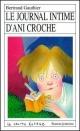 Couverture : Journal Intime d'Ani Croche (Le) #8 Bertrand Gauthier