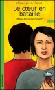 Couverture : Coeur en Bataille (Le) Marie-francine Hébert