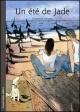 Couverture : Un été de Jade Charlotte Gingras