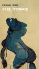 Couverture : Bleu d'Orage émeline Pierre