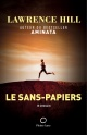 Couverture : Le sans-papiers Lawrence Hill
