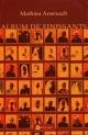 Couverture : Album de finissants Mathieu Arsenault