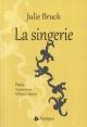 Couverture : Singerie (La) Julie Bruck