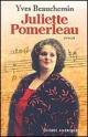 Couverture : Juliette Pomerleau, 2e Édition Yves Beauchemin