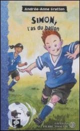 Vignette du livre Simon, l'As du Ballon
