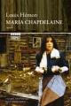 Couverture : Maria Chapdelaine Louis Hémon