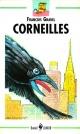 Couverture : Corneilles François Gravel