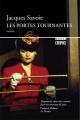 Couverture : Portes tournantes (Les) Jacques Savoie