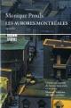 Couverture : Les aurores montréales Monique Proulx