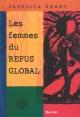 Couverture : Les femmes du Refus Global Patricia Smart