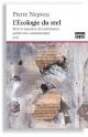 Couverture : Écologie du réel (L') Pierre Nepveu