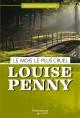 Couverture : Mois le plus cruel(Le): Armand Gamache enquête Louise Penny